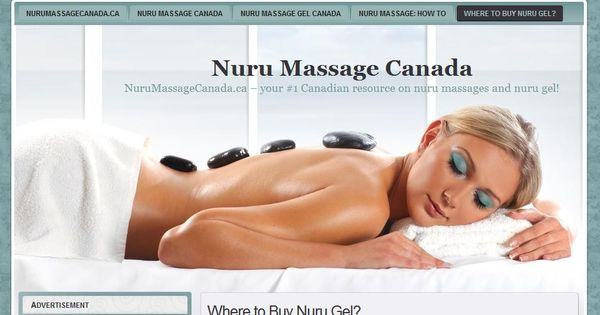 where to get a nuru massage erotical massage