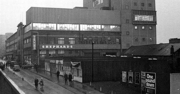 Shephards Of Gateshead Gateshead Newcastle Gateshead Newcastle Upon Tyne
