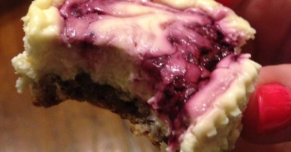 Keto/low-carb blackberry cheesecake bites | low carb ...