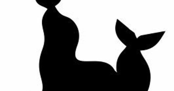 Seal With Ball Decal Aquatic Animals Seal Gifts Seal Etsy In 2021 Lion Silhouette Animal Silhouette Seal Gifts