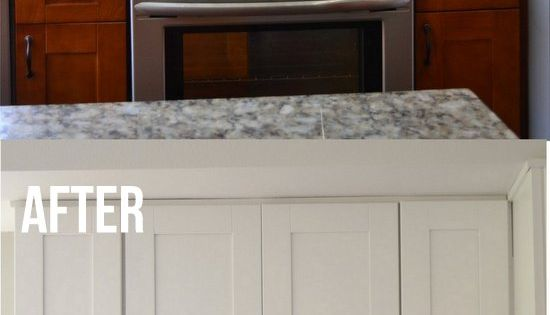 Best Sherwin Williams Snowbound On Cabinets And Light 640 x 480