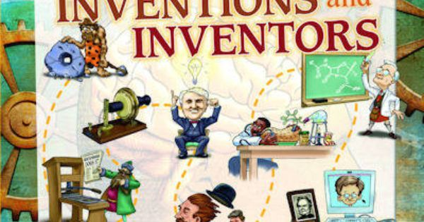 26/30/2017 INVENTIONS AND THEIR HISTORICAL IMPORTANCE