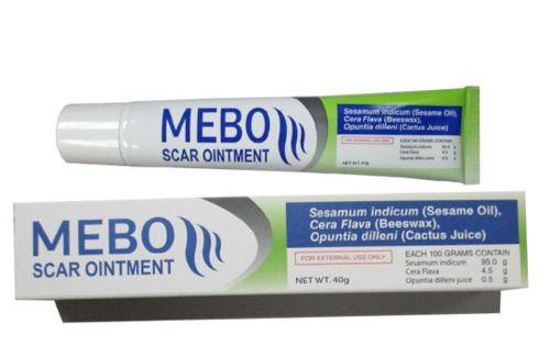 ميبو سكار Mebo Scar لعلاج الندوب الناجمة عن الجرح أو الحرق Ointment Scar Beeswax