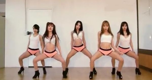 Twerking - Ain't Party Dance Version | Dance | Pinterest | Dance ...