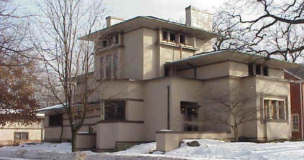 Frank Lloyd Wright Commissions Frank Lloyd Wright Frank Lloyd Wright Homes Lloyd Wright
