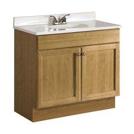 Lowe S Home Improvement Bathroom Sink Vanity Single Sink Bathroom Vanity Bathroom Vanity