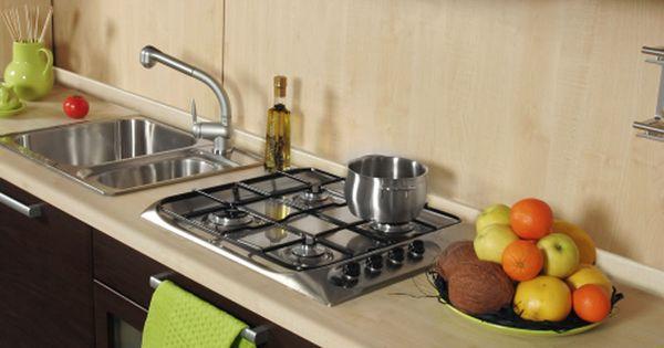 Dale vida a tu cocina con algunos toques de color - Disena tu cocina online gratis ...