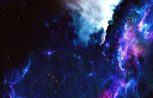 Nebula -- God is so amazing!