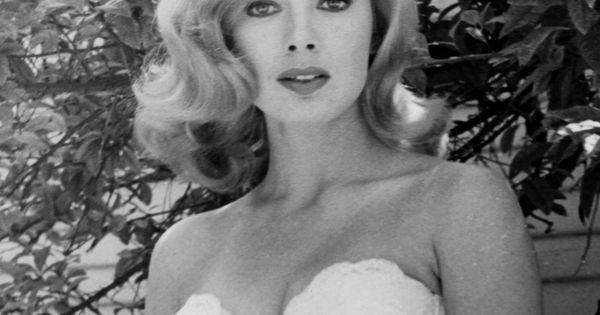 leslie parrish | Actress -Model & Singers | Pinterest ...
