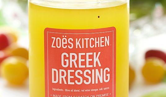 Zoe S Copycat Salad Dressing Recipe Looking Forward