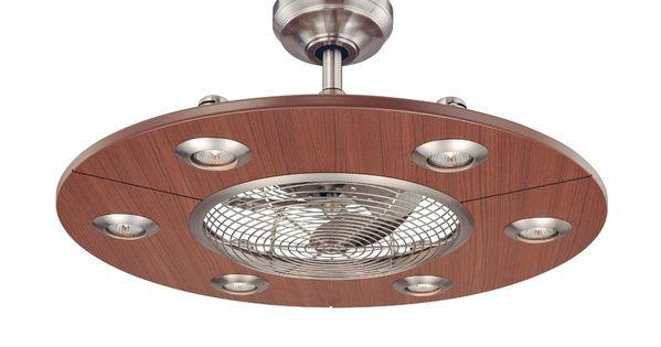Shop Allen Roth 3 Light Vallymede Brushed Nickel: Shop Allen + Roth 28-in Dexter Brushed Nickel Ceiling Fan