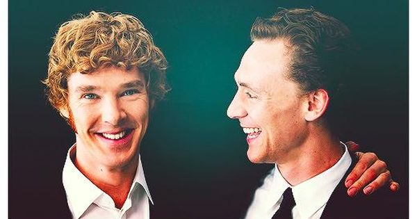 benedict cumberbatch and tom hiddleston love but what