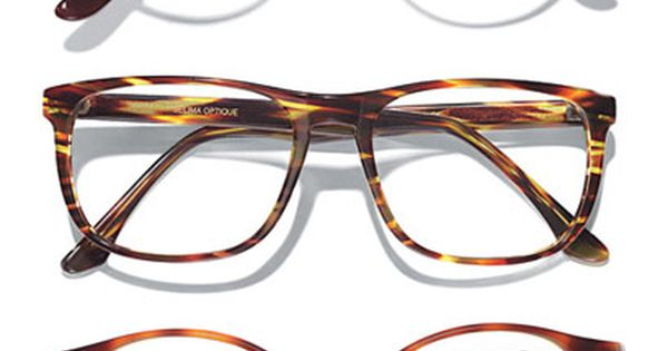 Get Framed! A GQ Guide to Glasses GQ