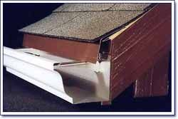Gutter Standards Home Repairs House Exterior Home