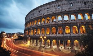 Amsterdam And Rome Vacation With Airfare From Go Today I Want To