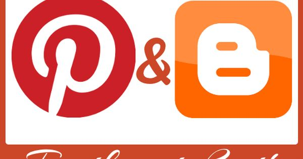 Pinterest Gadget For Blogger: links to ownload code and installation tutorial Note