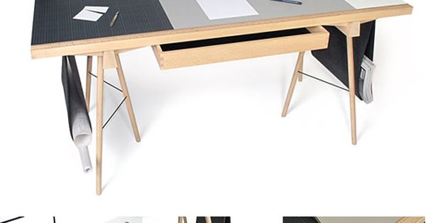 homeworkdesk by lavardera, clean design