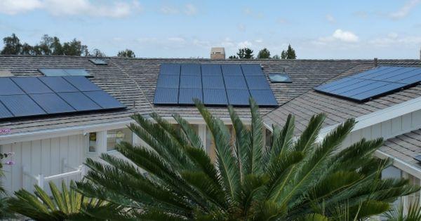 Solar Electric Solar Solar Installation Solar Electric
