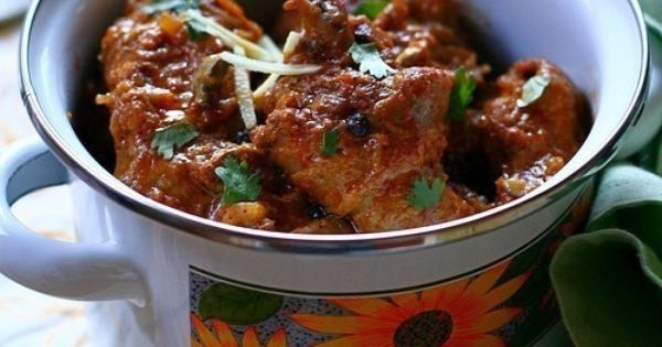 Chicken Korma (Chicken in Rich Yogurt Curry) | Korma, Curries and ...