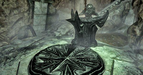 Altar Of Molag Bal Elder Scrolls Elder Scrolls Redguard Bal
