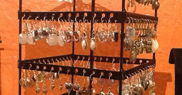 Frame Jewelry Organizer Hobby Lobby Jewelry Ideas