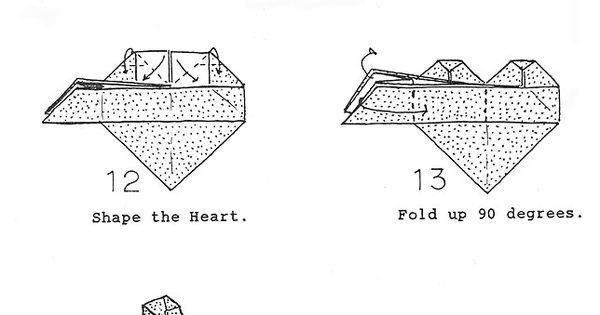 diagrams avaliable in this page two simple hearts a token