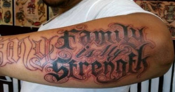 Family Loyalty Tattoo Quotes Family Tattoo Pinterest