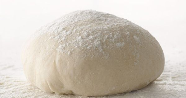 No-Knead Pizza Dough: Recipe: bonappetit.com---My very favorite recipe, I use it all