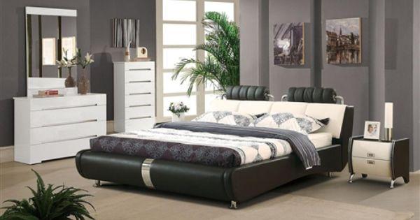 Faldi 3 Pieced Bedroom Set Closeout Super Sale Pinterest