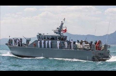 قرار النيابة العامة في حق الاسباني الذي كان يقود القارب المطاطي Boat World Enjoyment