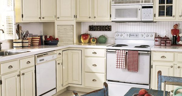 Google image result for http kitchen for Best paint for kitchen cabinets oil or latex