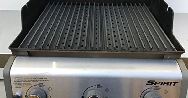 Replacement Grill Grates For Weber Spirit 310 Series And Genesis Silver B With Gratetool Grill Grates Grilling Grates