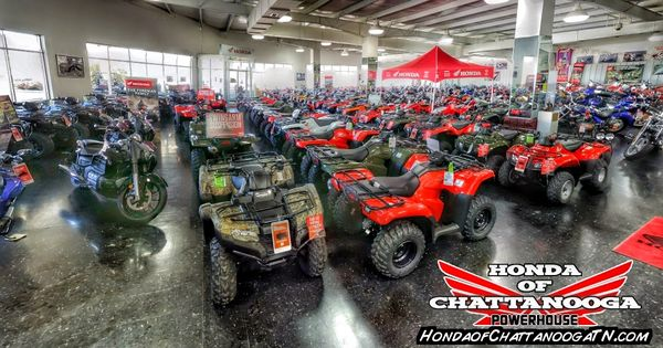 this a four wheeler dealership  i may want to do this when