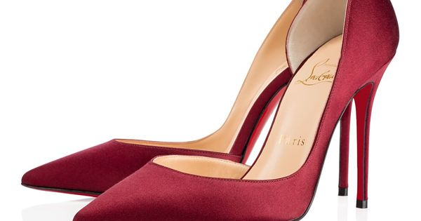 high heels rote sohle sex and the city in Springfield