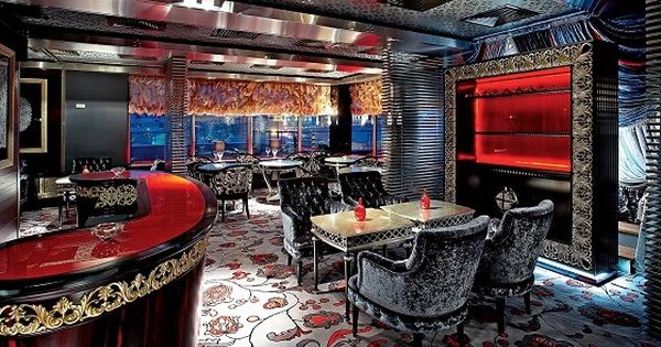 Top 5 Most Expensive Restaurants In Istanbul Luxury Restaurant Restaurant Modern Restaurant