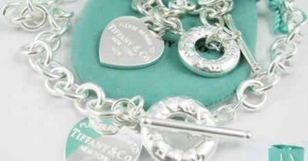 Bracalets With Images Charm Bracelet Tiffany Heart Heart