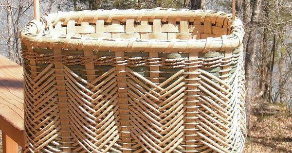 African woven bike basket : Traditional african bike basket handwoven totes
