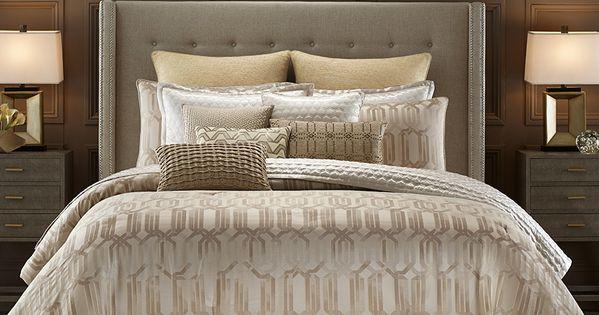 Candice Olson Interplay Comforter Set Bedrooms Ii