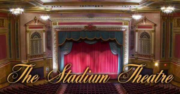 Stadium Theatre Rhode Island History Entertaining Theatre