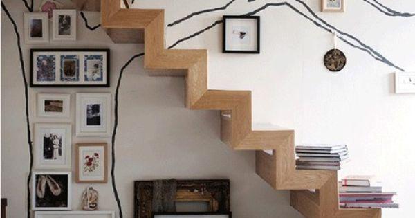 Via style poppytalk sunday reading ikea family for Escaleras de madera decoracion ikea
