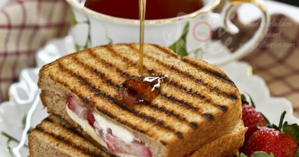 ... Grilled Cheese Sandwich | Recipe | Cheese, Or and Maple syrup