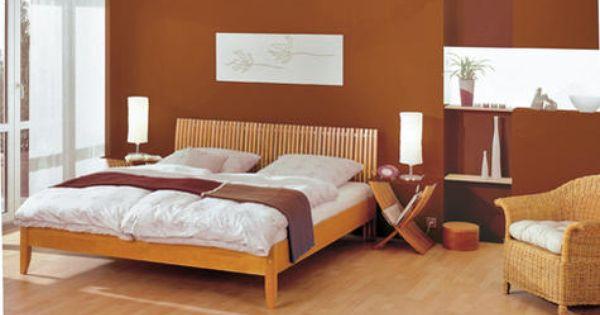 Wandgestaltung ton und farbe room for Wohnraumgestaltung farben beispiele