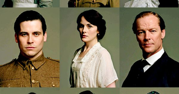 obsessed downtonabbey