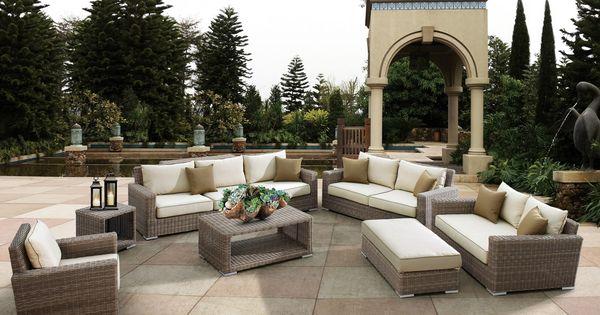 The Top 10 Outdoor Patio Furniture Brands Outdoor Patio Set
