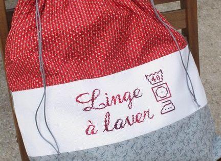 linge laver bolsas bolsos bags 2 pinterest 39. Black Bedroom Furniture Sets. Home Design Ideas