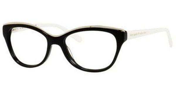 Kate Spade Aida Eyeglasses Everything glasses! Pinterest