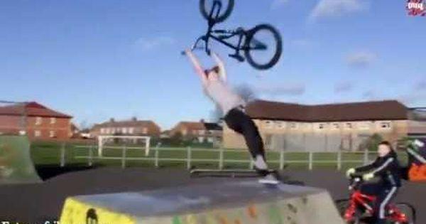 bisiklet kazalar 2 video pinterest watches