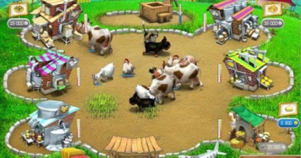 Farm Frenzy Pizza Party Free Download Full Version Farm Frenzy Games Fun Online Games