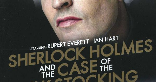 sherlock holmes and the case of the silk stocking simon