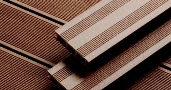 Rothley Terra Brown Composite Decking Pack Of 20 At Homebase Be Inspired And Make Your House A Home From Homebase Low Composite Decking Deck Garden Design
